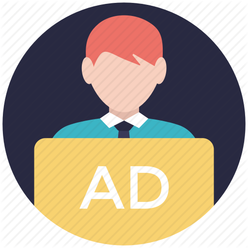 Advertiser icon
